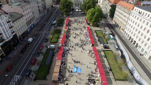 VI Poznański Dzień Organizacji Pozarządowych